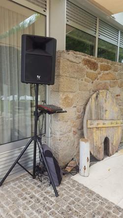 Unique Weddings & Events by DJ Orlando Oliveira 2