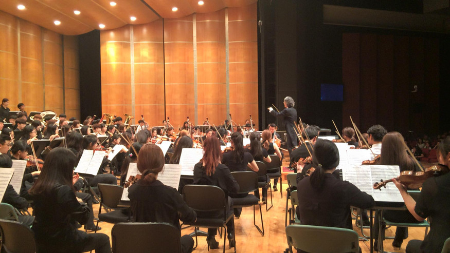 Dagu Genius Youth Orchestra