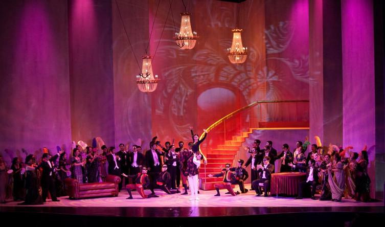 opera traviata