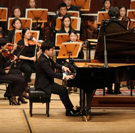 2019 SIMC Final Concert