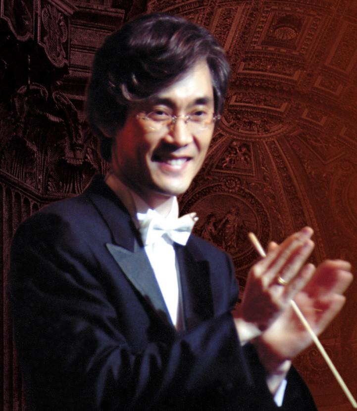 Maestro Jae Joon Lee -Artisitic Director