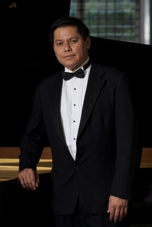Jury -Raul Sunico