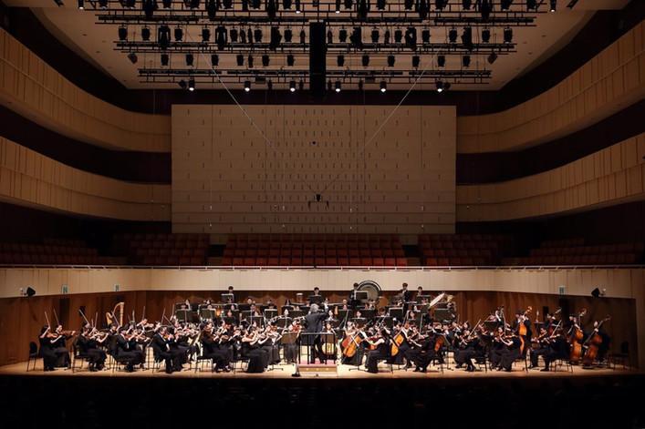 Novo world series Concert 2018