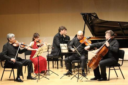Concert SIMC 2019 -In Daegu