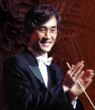 Maestro Jae Joon Lee