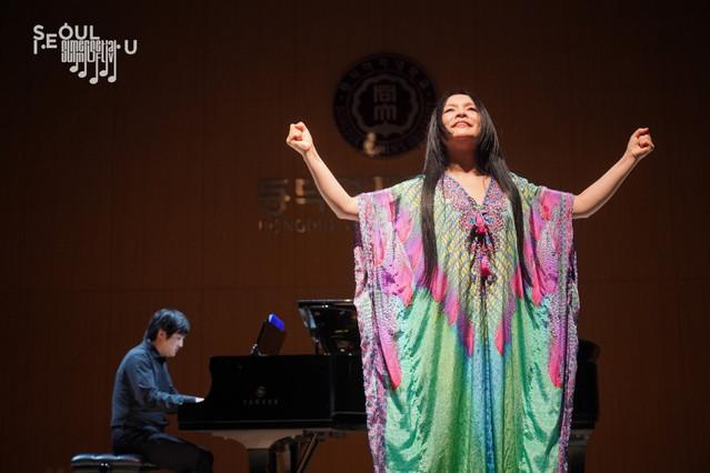 Faculty Concert-2019 SIMC Concours