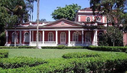 Casa da Princesa Isabel