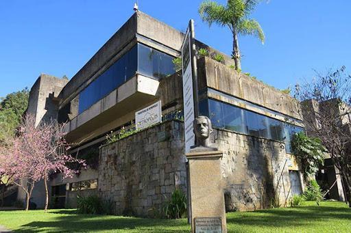 Centro de Cultura Raul de Leoni