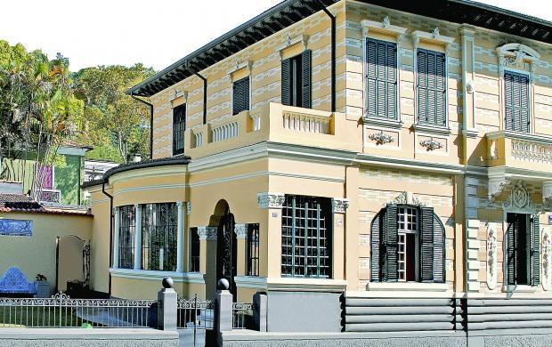 Casa Claudio de Souza