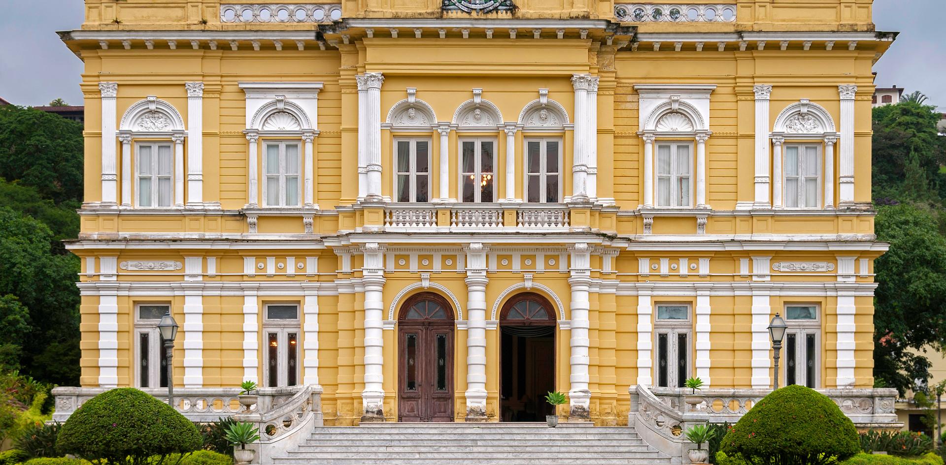Palácio Rio Negro