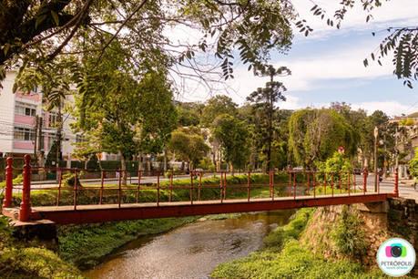 Ponte da Rua da Imperatriz