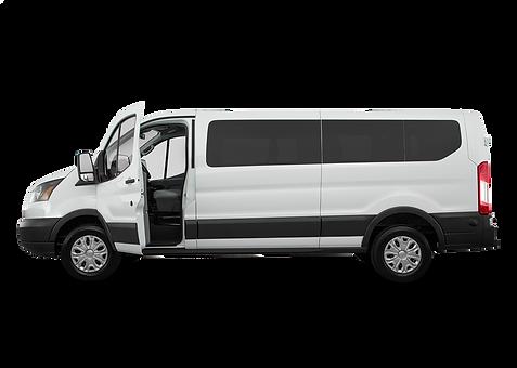 Cargo Vans for rent