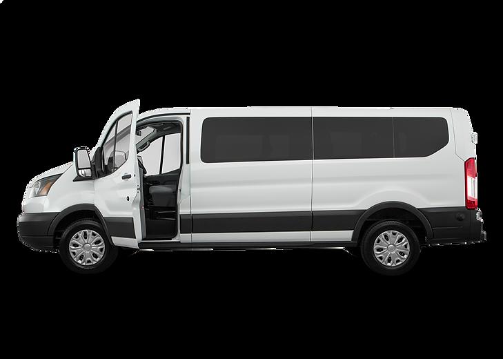 Ford Transit Van Rental