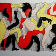 Nous dansons tous sur le même tango