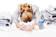 Ervaar je Stress of miscchien zelfs een Burn-Out?
