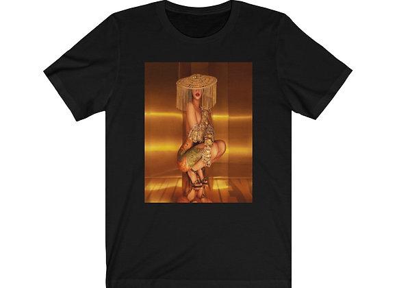Cardi B Chandelier Short Sleeve T-Shirt