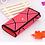 Thumbnail: 2020 New Crown Korean Version of the Geometric Women's Wallet Mobile Phone Bag