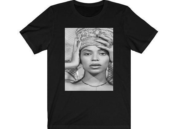 Beyonce Short Sleeve T-Shirt 2