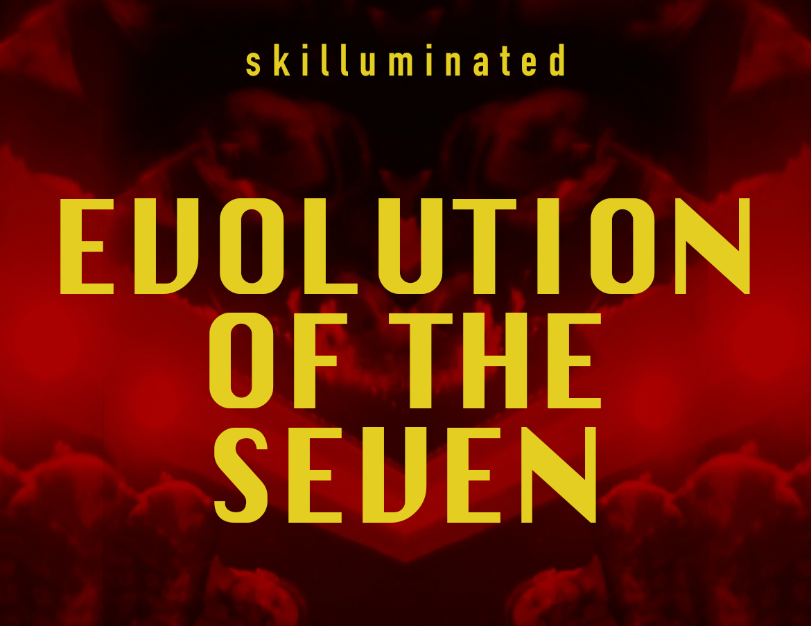 EVOLUTION OF THE SEVEN.png
