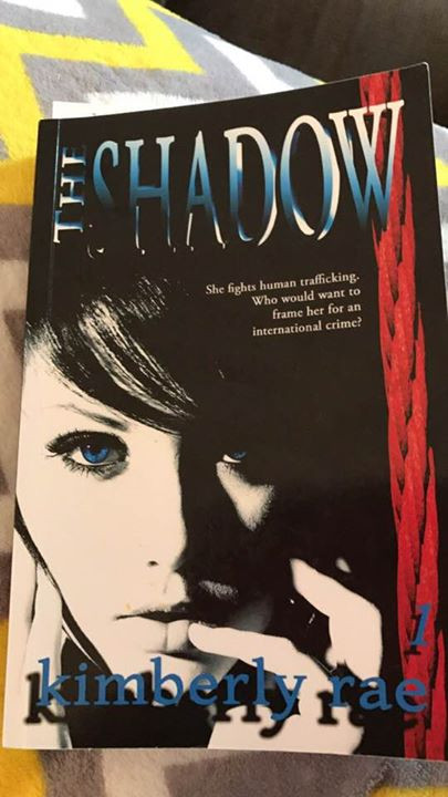 "Moments in the Meadow with ""The Shadow"" by Kimberly Rae"