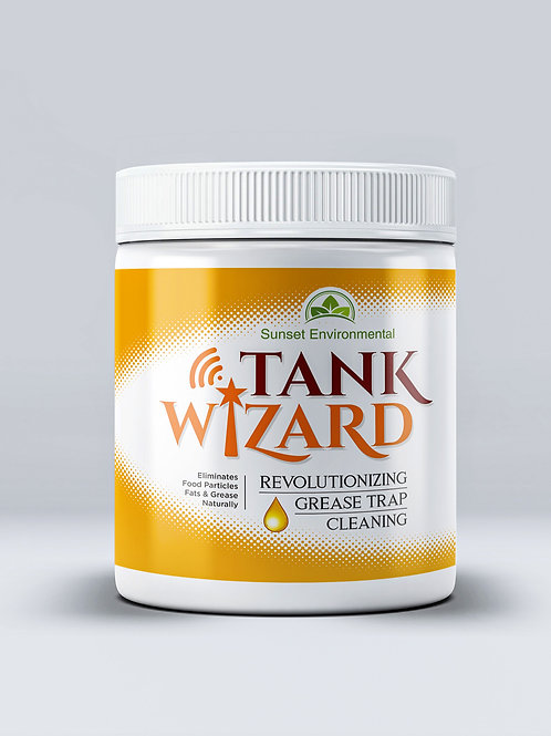 Tank Wizard - Replacement Solution