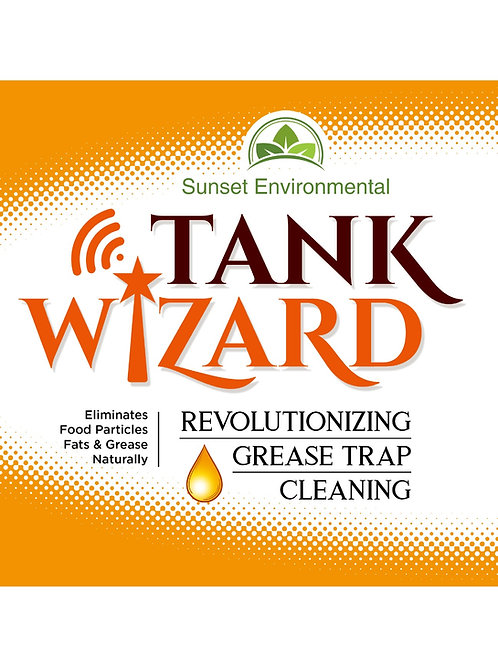 Tank Wizard - Starter Kit