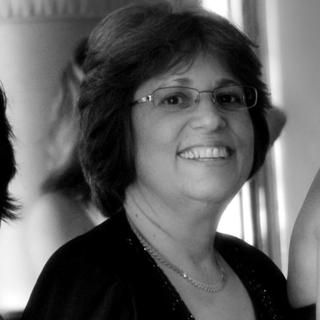 Patti Gehrke