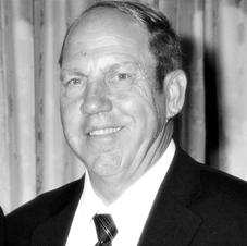 Steve Gehrke
