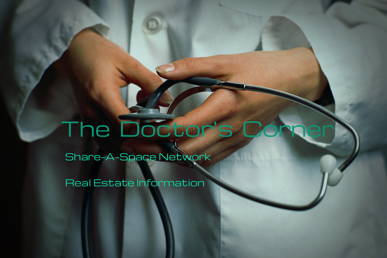 Welcome to The Doctor's Corner
