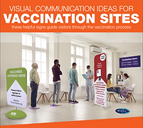 Vaccination Distribution-BRANDING IMPACT