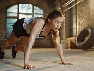 Sun Prairie Fitness Kickboxing Classes, begin Monday September 21 2020! FIGHT THE FAT!