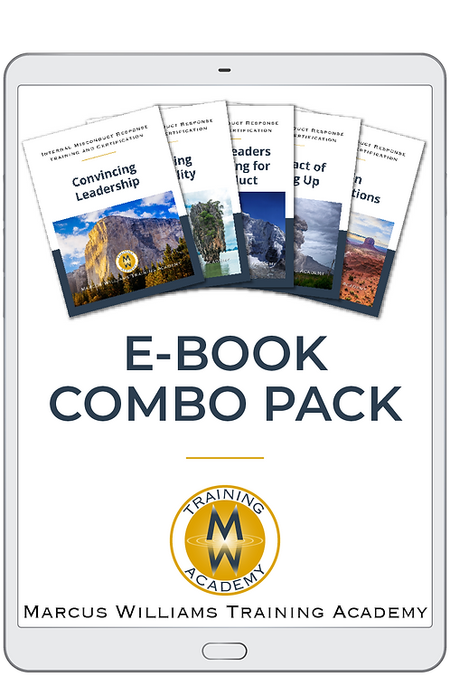 EBook Combo Pack