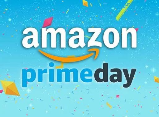 Top 10 melhores livros para aproveitar o primeiro dia de Prime Day
