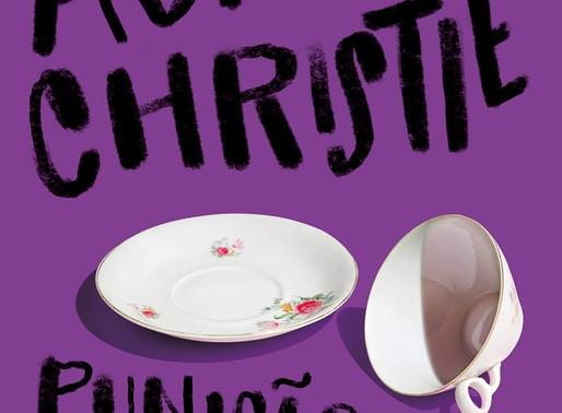 Resenha   Punição Para a Inocência - Agatha Christie