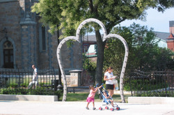 mission hill _Archway