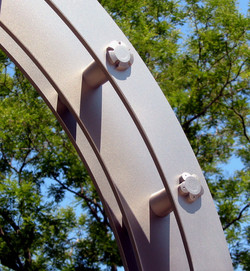 MH Arch detail