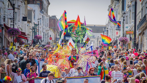 Get Ready For A Summer Of Pride
