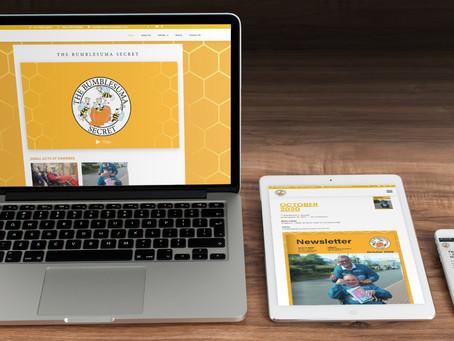 Bumblesuma go digital with new website