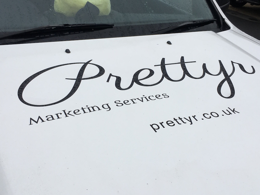 Prettyr-Truck