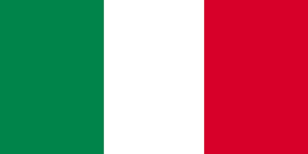 第18回 パスポートのいらない世界旅行 ~イタリア共和国~