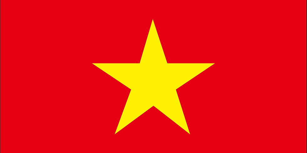 Vol.013 パスポートのいらない世界旅行~ベトナム社会主義共和国~