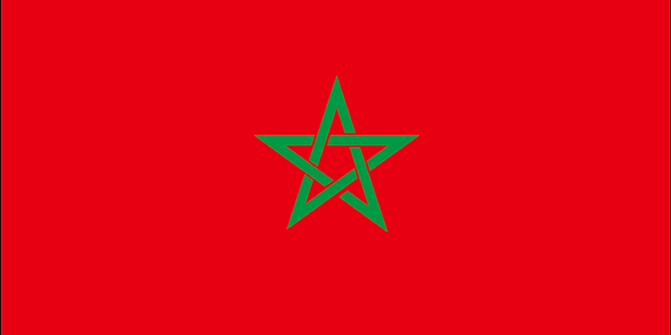 Vol.016 パスポートのいらない世界旅行 〜モロッコ王国〜