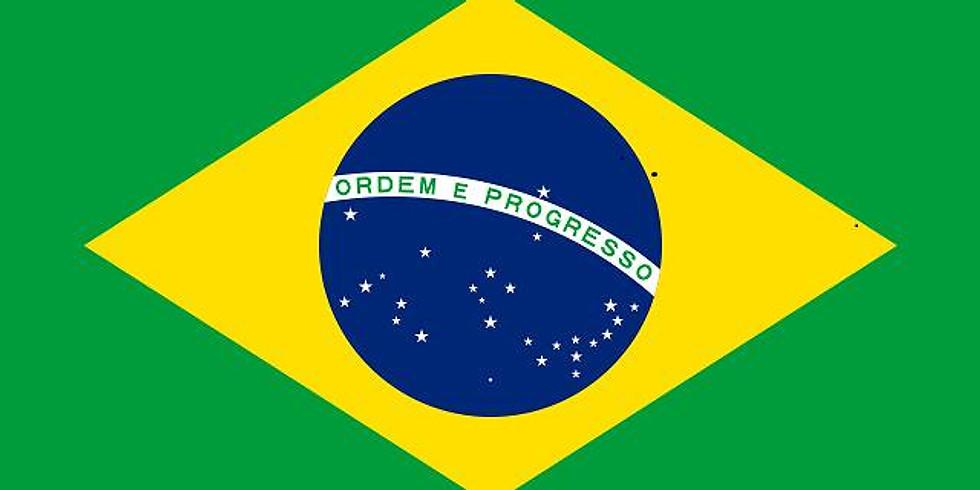 Vol.009 パスポートのいらない世界旅行~ブラジル連邦共和国~