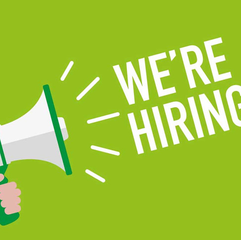 We're hiring: Fostering Support Worker