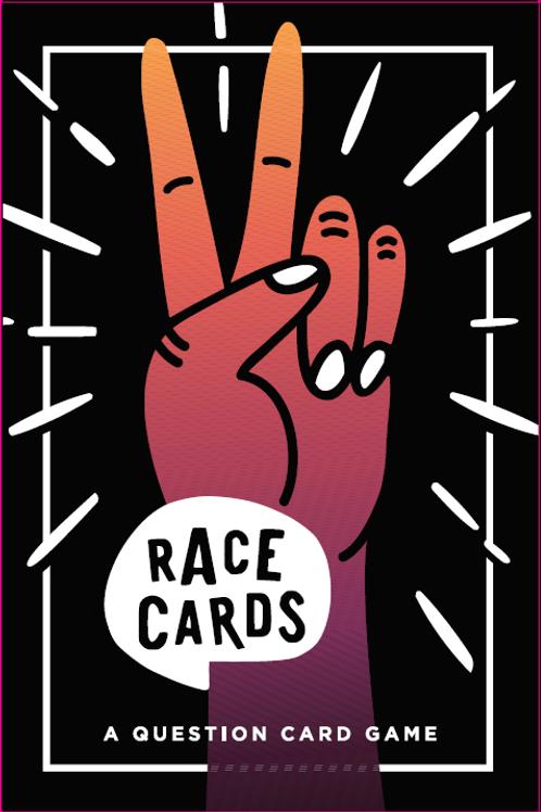 Race Cards - Single Deck
