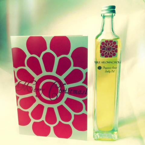 Clia...with Love Christmas Oil