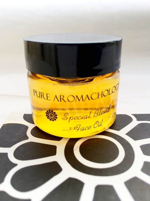 Clia...with Love Special Blend Face Oil