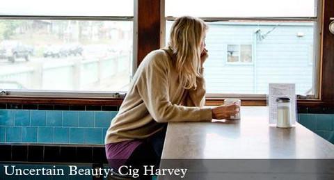 Uncertain Beauty by Cig Harvey