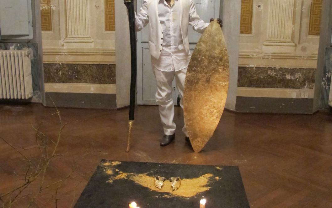 Ringo of Dakar