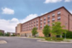 Holiday Inn Madison